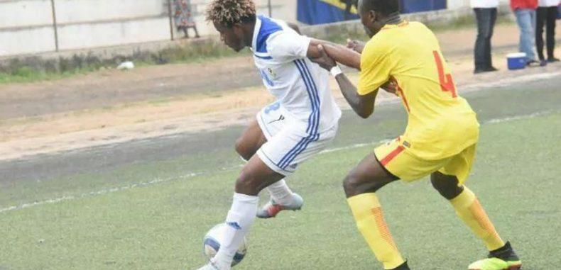 Match amical de préparation U20 : Le Bénin battu encore par le Gabon (0-1)