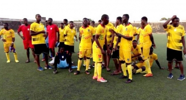 Préparatifs du tournoi de l'Ufoa U20: Le Bénin affronte le Togo en amical demain