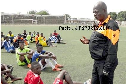 Éliminatoires Aller de la Can U20 Le match Ghana vs Bénin programmé pour le 04 Août