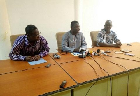 Burkina : Caisse nationale de sécurité sociale (CNSS) : Le syndicat durcit le ton contre les « recrutements familiaux »