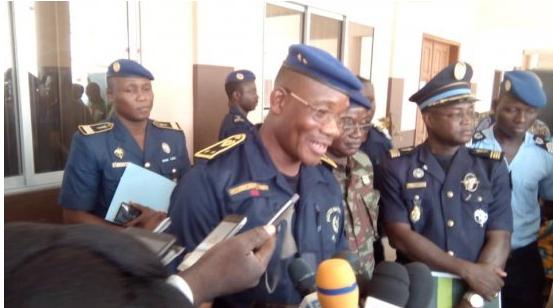 Sécurité La Police fait le point de ses opérations