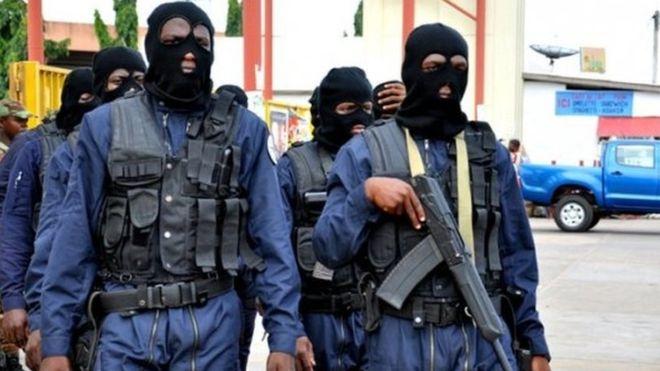 Bénin/Sécurité : Fin de parcours, KGB entre les mains de la police béninoise