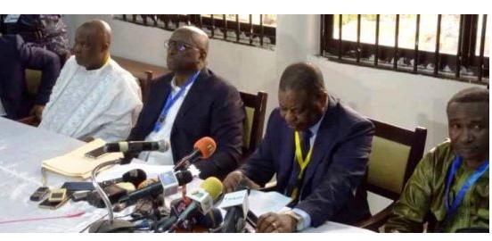 Sport: Maturin De Chacus prend les rênes du Football au Bénin