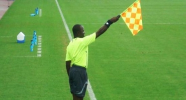 Football / Corruption: La Caf suspend l'arbitre béninois Bello Aboudou et autres officiels