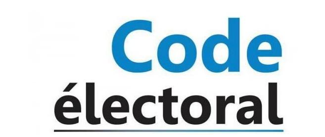 Nouveau code électoral en étude au parlement :De grandes innovations pour empêcher les candidatures fantaisistes