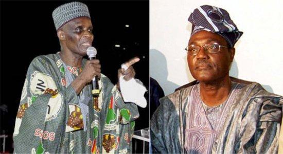 Guerre de leadership dans le Plateau:Des raisons du différend Fagbohoun-Idji