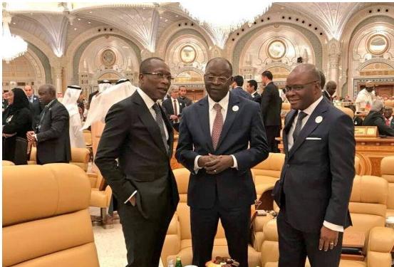 Bénin: Le gouvernement pose les bases du développement durable