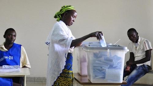 Burkina/Débats sur le code électoral : Signe d'une classe politique fatiguée, qui pivote … !