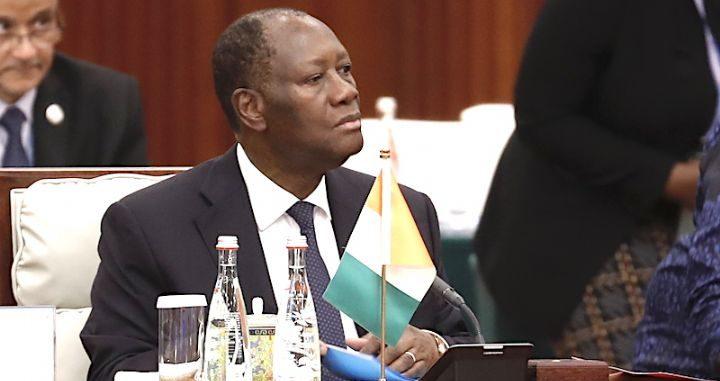 Côte d'Ivoire : Après le Sommet Chine-Afrique: Le Chef de l'Etat regagne Abidjan