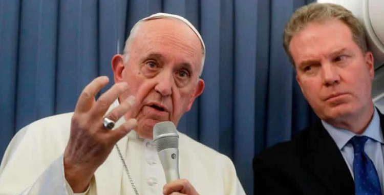 Célibat problématique des prêtres catholiques : La solution « Miracle » de l'Allemagne