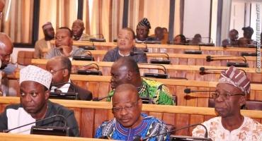 Avant-projet de budget du Parlement gestion 2019 : Plus de 30 milliards F Cfa de prévision budgétaire en finalisation