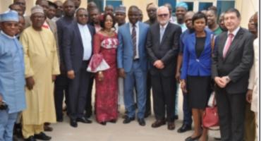 Echanges commerciaux Bénin-Nigeria : Des experts travaillent à lever des barrières