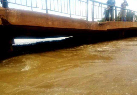 Effondrement du pont de Malanville : Un coup dur pour l'économie nationale