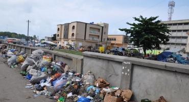 Gestion des ordures ménagères dans la ville de Cotonou : L'indiscipline des citoyens pollue le cadre de vie
