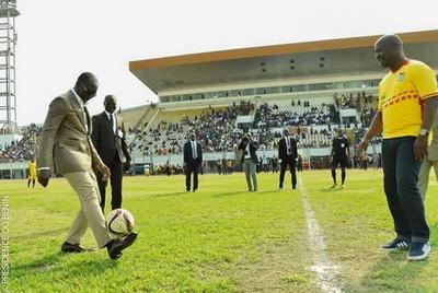 Sport : Disqualification du Bénin aux éliminatoires Can U-17 par la CAF