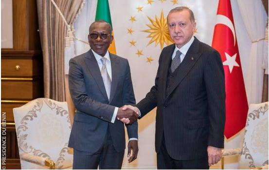Visite du chef de l'État en Turquie : Patrice Talon rentre après des échanges fructueux avec Recep Erdogan