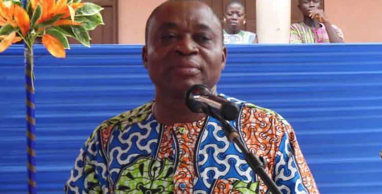 Mairie de Lokossa sous Pierre Awadji : Voici la lettre de Wadagni qui ouvre la voie à l'achat de vieilleries