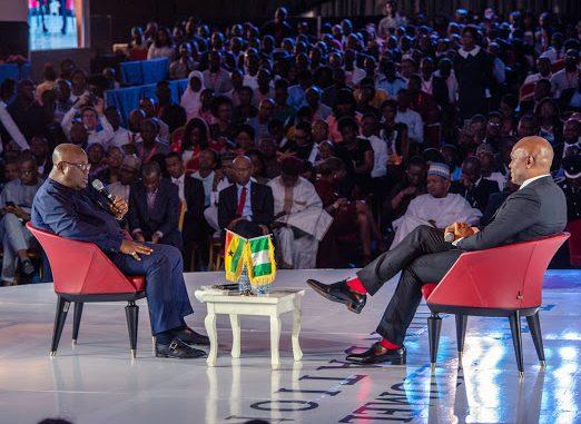 Forum d'entrepreneuriat de la Fondation Tony Elumelu :《L'entrepreneuriat est le catalyseur du développement économique de notre continent》, dixit Tony Elumelu