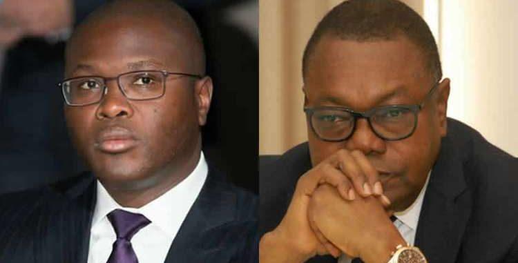 Une affaire de 4,5 milliards FCFA sans trace secoue la Cnss : Wadagni, Kotingan : le feu aux fesses
