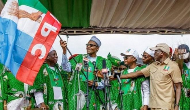 Afrique/Nigeria : Présidentielle 2019, Buhari révèle ceux qui vont l'élire