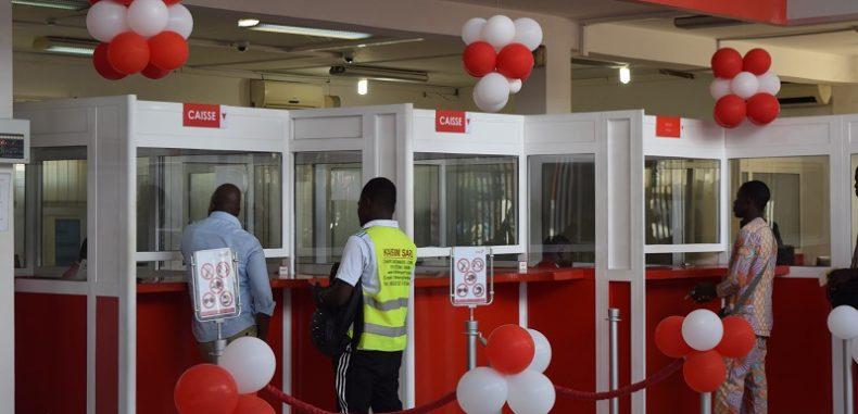 Semaine de la Clientèle à UBA : PRIME A UN EXCELLENT SERVICE