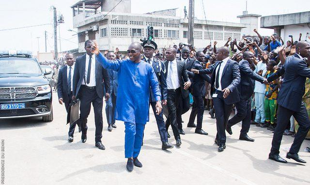 Bénin/Politique  : Un président à la cote de popularité insaisissable