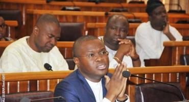 Etude du projet de loi de finances 2019 au Parlement: Romuald Wadagni défend un projet de budget en baisse au Mef