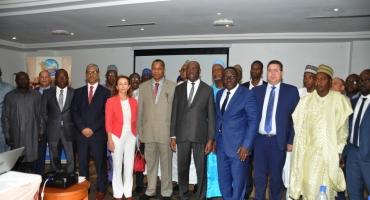 Transhumance transfrontalière apaisée en Afrique de l'Ouest: Cotonou mobilise les acteurs de la Cedeao, du Tchad et les Ptf