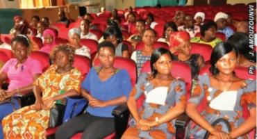 Bourses d'excellence aux meilleurs apprenants des lycées: La Cédéao appuie les filles des filières techniques et professionnelles