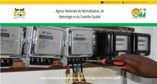 Agence nationale de métrologie : La situation des normes de qualité au Bénin