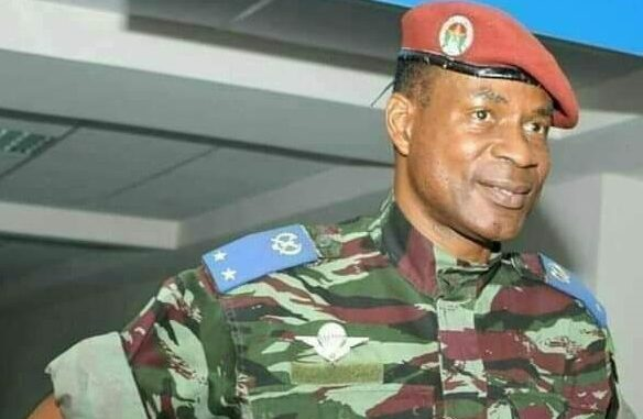 Burkina Faso/ Procès du putsch du CND : « Je n'ai ni commandité, ni planifié, ni organisé, ni exécuté… », se décharge le général Gilbert Diendéré