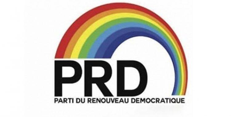 Législatives 2019 Azowlissè désormais aux couleurs du PRD