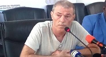 Préparatifs de la Can 2019: Michel Dussuyer dévoile son chronogramme de travail