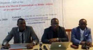 Réforme du droit à la liberté d'association au Bénin : Les Osc soucieuses du cadre juridique