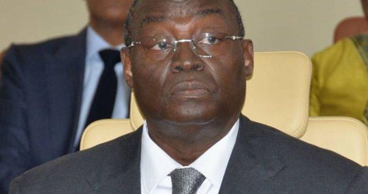 Côte d'ivoire : Inclusion financière : la BCEAO vise un taux d'accès aux services financiers de 75 % d'ici à 5 ans (Gouverneur)