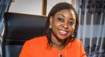 Groupe de travail spécial sur le financement numérique: Le mérite d'Aurélie Adam Soulé salué par l'ONU