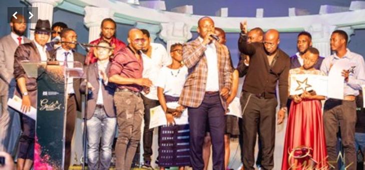 Gala des champions: Le Bénin célèbre ses meilleurs sportifs Homeky prime une centaine d'athlètes