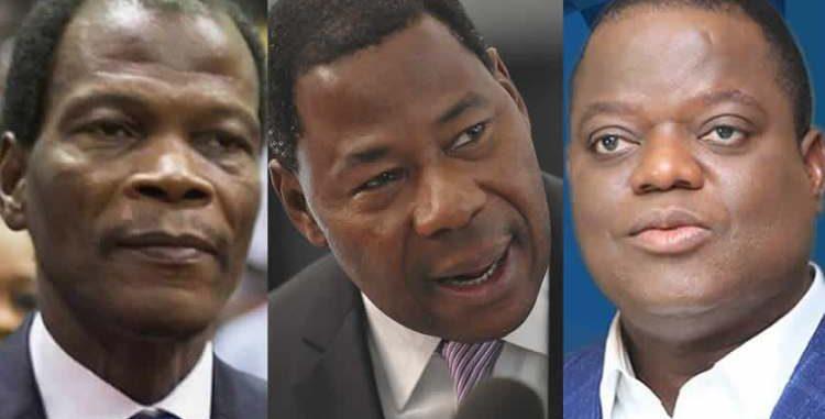 Politique nationale : Qui pour conduire l'Opposition ?