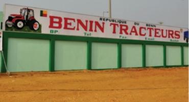 Rapport de vérification de gestion: Plus de 1.419.999.419 F Cfa de perte à la société Bénin-Tracteurs