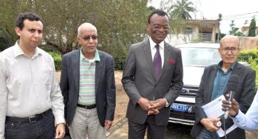 Appui aux universités thématiques de Porto-Novo et d'Abomey: La Badea annonce un financement de 23 milliards F Cfa