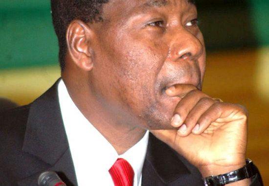 Bénin/Procès Icc services: Boni Yayi devant la Haute Cour de Justice ?