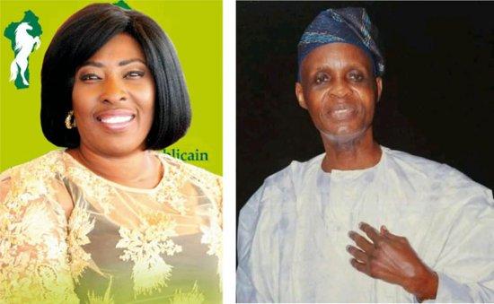 21e circonscription électorale : Séfou Fagbohoun soutient sa fille du Bloc républicain
