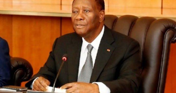 Côte d'Ivoire : Des membres de la délégation du président Ouattara agressés par des individus se réclamant Pro-Gbagbo devant la résidence du Chef de l'Etat ivoirien à Paris