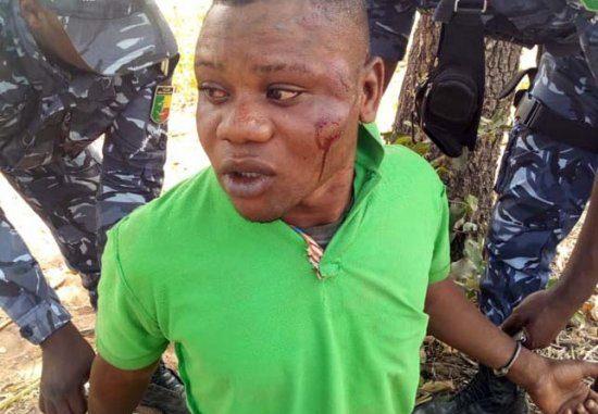 Braquage sur l'axe Kandi et Kassakou : La Police Républicaine met la main sur l'un des malfrats à Gogounou