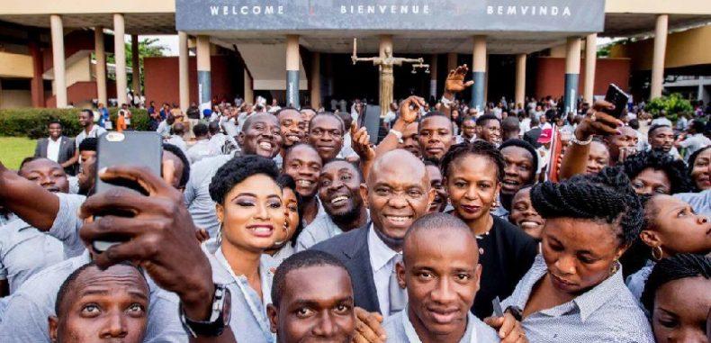 La date limite du 1er mars approche : des entrepreneurs africains postuleront pour le programme d'entreprenariat de la Fondation Tony Elumelu