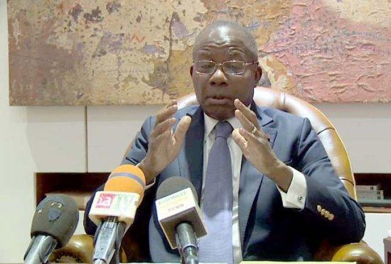 Soupçon de mauvaise gestion sous la 7e législature: Adrien Houngbédji décline sa responsabilité