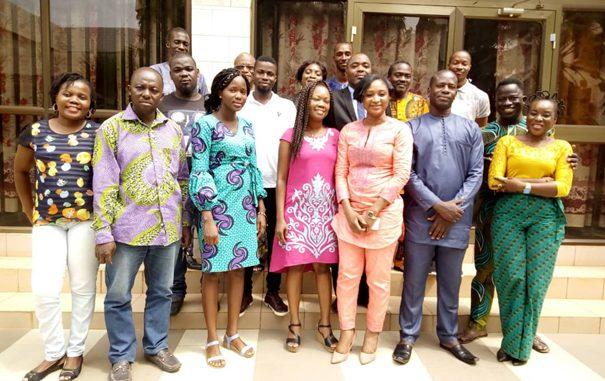 Stigmatisation et discrimination des populations clés : Les professionnels des médias outillés