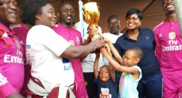 JIF 2019 au Bénin: Rompre avec certains stéréotypes