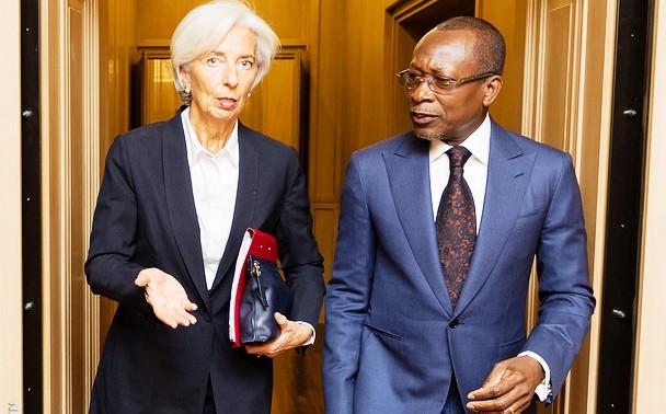 Afrique de l'Ouest/Economie : Le Bénin va émettre ses premiers  eurobonds sur le marché International