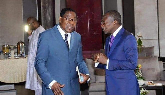 Bénin/Législatives : Foi et politique,  Boni Yayi mélange le temporel au spirituel